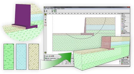 Features   Geotechnical Software GEO5   Fine