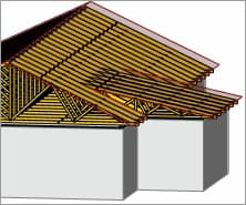Roof Truss Design Truss4 Fine